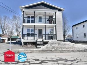9558867 - Duplex à vendre