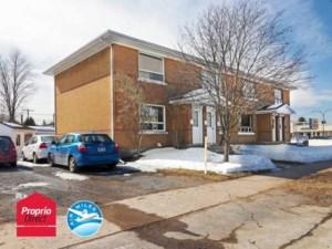 9742441 - Duplex à vendre