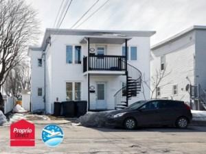11891716 - Duplex à vendre
