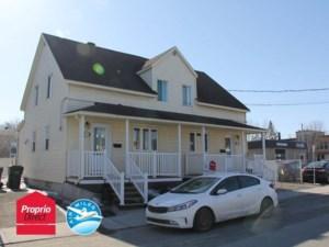 17726593 - Duplex à vendre