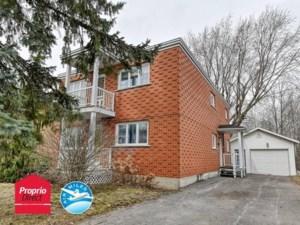 13328332 - Duplex à vendre