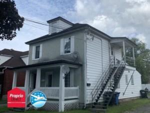 15768856 - Duplex à vendre
