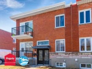 11585789 - Duplex à vendre