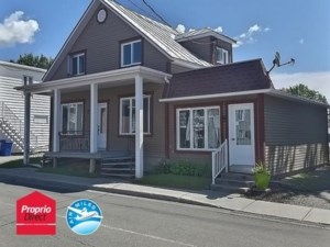 14372803 - Duplex à vendre
