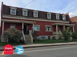 17008166 - Duplex à vendre