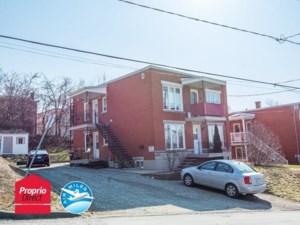 21350919 - Duplex à vendre