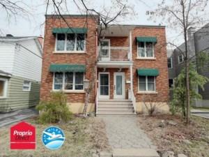 18005988 - Duplex à vendre