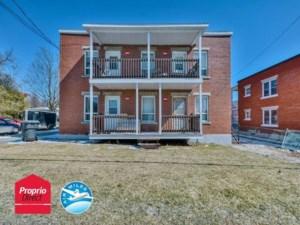 28506559 - Quadruplex à vendre