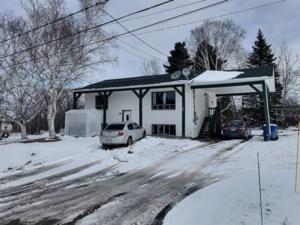 20546681 - Duplex à vendre