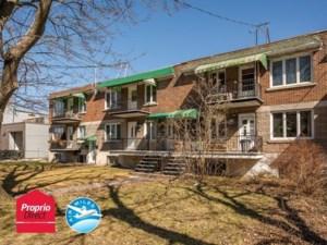 18742581 - Duplex à vendre