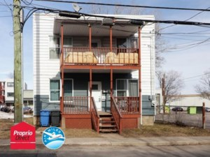 26153561 - Duplex à vendre