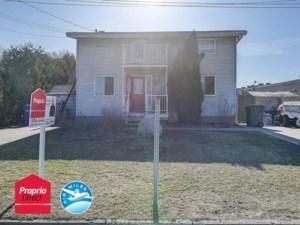 13816408 - Duplex à vendre