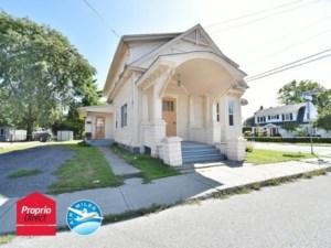 22762627 - Duplex à vendre
