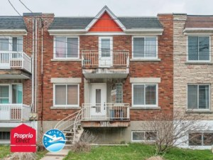 27990219 - Duplex à vendre