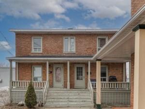 28592372 - Duplex à vendre
