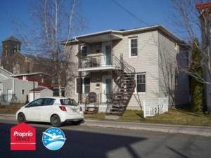 16254309 - Duplex à vendre
