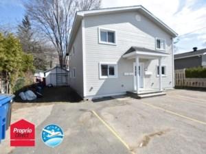23761571 - Quadruplex à vendre