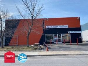 25641059 - Bâtisse commerciale/Bureau à vendre