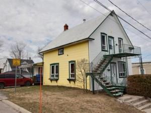 23578513 - Duplex à vendre