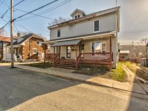 24823921 - Duplex à vendre