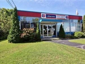 25118840 - Bâtisse commerciale/Bureau à vendre