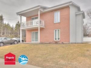 24701472 - Duplex à vendre