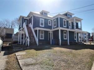 13118471 - Duplex à vendre
