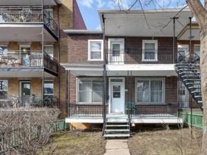 23146682 - Duplex à vendre