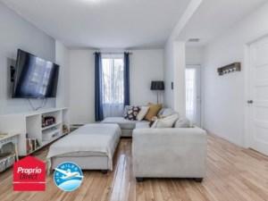 20917129 - Duplex à vendre