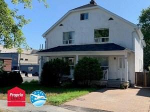 28086189 - Duplex à vendre