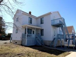 14010750 - Duplex à vendre