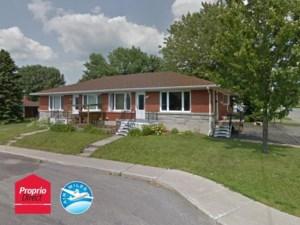 12461683 - Duplex à vendre