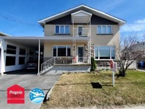23182699 - Duplex à vendre