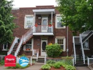 16323577 - Duplex à vendre