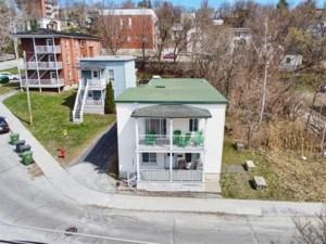 10501662 - Duplex à vendre