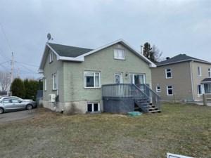 12246670 - Duplex à vendre