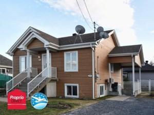 9923005 - Duplex à vendre