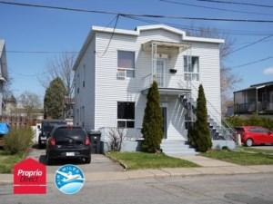 11107147 - Duplex à vendre