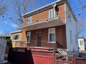 12514409 - Duplex à vendre