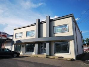 15272238 - Bâtisse commerciale/Bureau à vendre