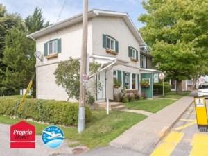 17519439 - Duplex à vendre