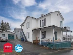 24416703 - Duplex à vendre