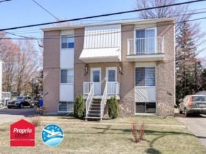 18005914 - Quadruplex à vendre