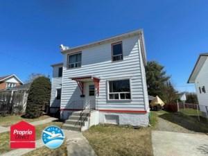22576154 - Duplex à vendre