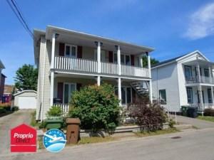 16445572 - Duplex à vendre