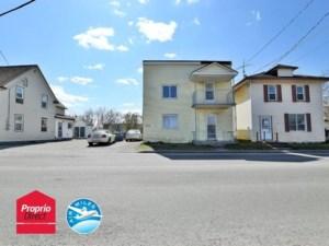 12496432 - Duplex à vendre