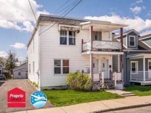 24147361 - Duplex à vendre