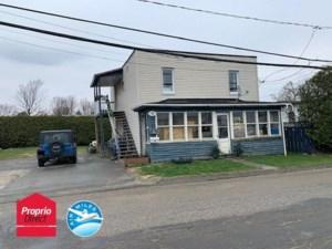 25632822 - Duplex à vendre