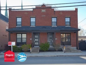 11537117 - Duplex à vendre