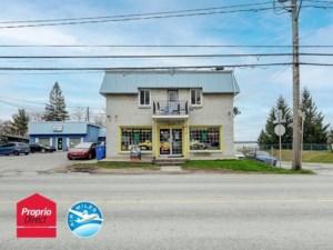 17196854 - Bâtisse commerciale/Bureau à vendre